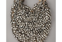 bib necklaces - oh baby! / by Lisa Sanner