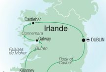 Ireland / Plane of Ireland'strip