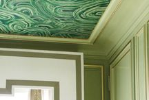 Couture ceilings