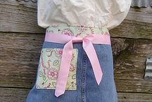 Aprons / by Susan Hillock