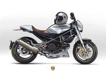 my dream ducati