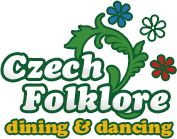 Folklore garden / We invite you to an unforgetable experience of Czech folklore show and dinner. Our wonderfull ensamble of dancers and musicians dressed in traditional clothing will entertain, excite, and amuse you during two and half hours of performance. You are more than welcome to take an active part in learning the Czech songs, dances, and games. A traditional dinner will be served with unlimited drinks.
