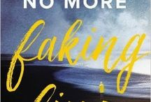 blogs about No More Faking Fine