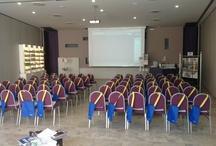 Sala Congressi / La nostra Sala Congressi pronta per l'evento di oggi
