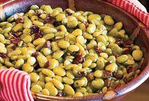 Beans, beans the magical fruit! / Bean recipes
