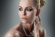 Hair design / Ken Paves  Design