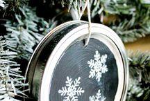 tappo decorato effetto lavagna