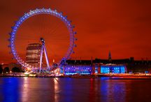 London / by Kali