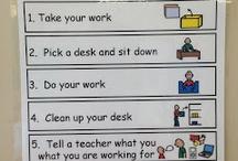 Autism Classroom Management