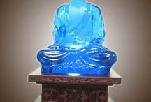 Liuli Buddha Arts / Liuli crystal Buddha statue arts and crafts made in China of photos and informations. The related knowledge about the Buddha. Various arts design and related exporter information.