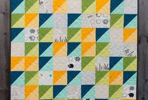 Quilting - Baby Quilts