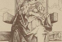 Tarot (3) Empress