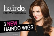 HairUWear Introduces 3 New Hairdo Wigs   Ready-To-Wear!! / HairUWear introduces 3 new Hairdo wigs – Soft Waves, Sleek & Chic, and Short & Sleek. All 3 styles are ready-to-wear with Tru2Life heat-friendly synthetic hair.