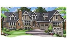 house plans / by Lindsay C