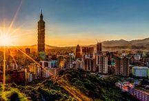 Travel Taiwan