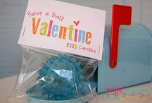 Valentine ideas for preschoolers