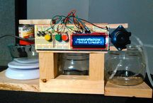 Spice dispenser project