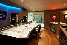 Angelic Studios / Angelic is a leading UK residential recording studio in Northamptonshire.