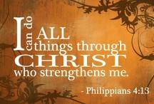 words of GOD / by thretis hfb
