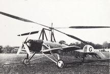Gyrocopter-Tragschrauber