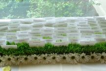 It's All in the Details / We know weddings....and we know that the best events have the best details!