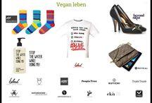 Vegane Mode