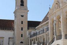 Coimbra encantada (Enchanted Coimbra)