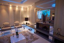 Apartamento decorado moderno e maravilhoso! Veja dicas e ideias!