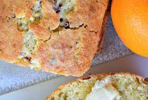 Baking / by Annie Crew
