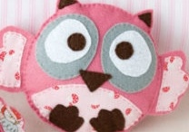 owlies / by Amy LaForte
