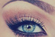 Makeup / Makeup / by Cadie Fox