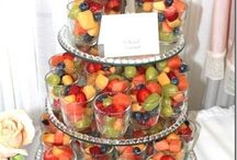 Fruit for party