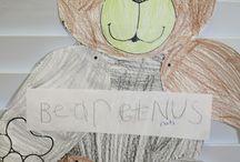 Theme: bears / by Lauren Shugart