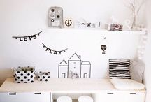 Room & Deco kids baby Nursery