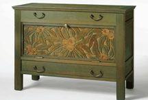 Byrdcliffe Furniture