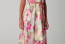 Printed Dresses / by MagicDress UK