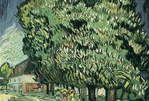 Vincet van Gogh