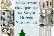 Boże Narodzenie, Christmas, decor