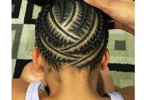 Keilani hairstyles