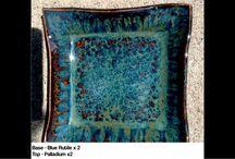 Esmaltes para cerâmica