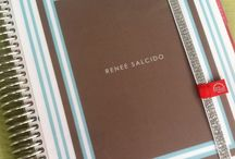 Planner Love / by Jackie Pedro