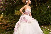 Novias Nivia / Para todos los gustos novias gorditas y delgaditas