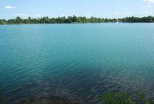 Gyékényes Lake