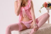 Pink is the sexiest colour
