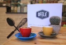 Cafè and Bakery around the World / Lovely breakfast spots around the World.