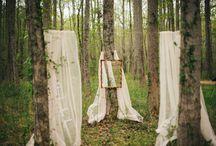 Showers wedding