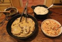 Menu Ideas for Family Meals