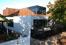 exterior / by Rose Jost