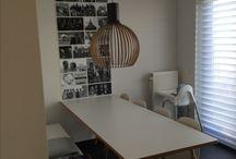 Woonkamer - Bestaande meubels houden
