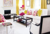 Living Rooms / by Design Style | Home Decor